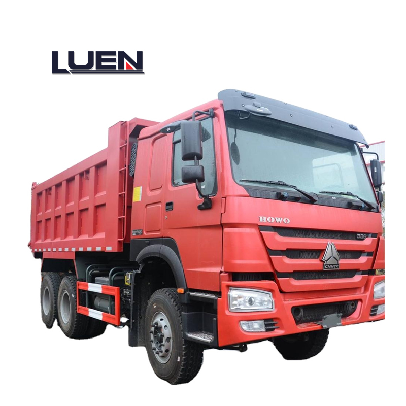 SINOTRUK HOWO 420hp 10 wheels tipper truck 30 ton cheap dump tipper price trucks and trailers for sale