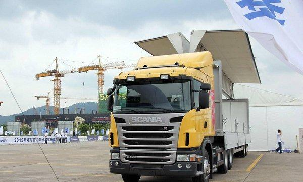 Common alternatives to side curtain semi-trailers
