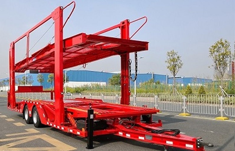 Should I change the central axle car carrier?