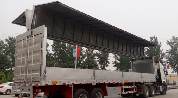 Note that these 6 types of trailers are not mandatory to install disc brakes and airbag bridges